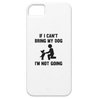Bring My Dog iPhone 5 Case