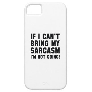 Bring My Sarcasm Case For The iPhone 5