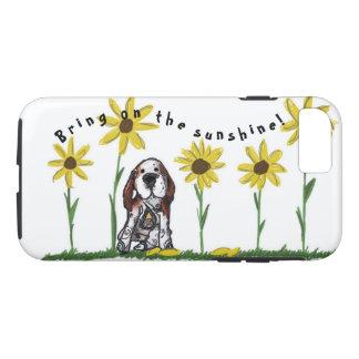 Bring on the sunshine iPhone 8/7 case