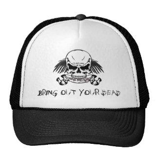 Bring out your Dead Cap