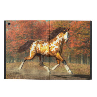 Bringer of Fall iPad Air Covers