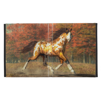 Bringer of Fall iPad Cases