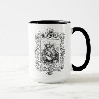 Bringeth Forth Death Mug