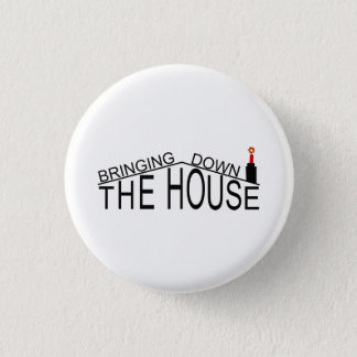 Bringing Down The House logo badge