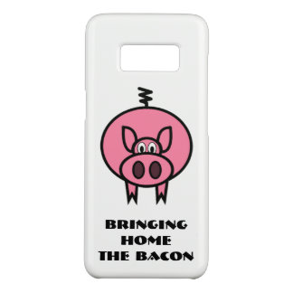 Bringing Home The Bacon Case-Mate Samsung Galaxy S8 Case