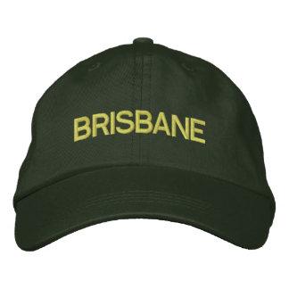 Brisbane Cap