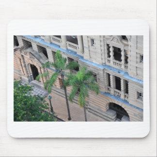 BRISBANE CITY HISTORIC BUILDING AUSTRALIA MOUSE PAD
