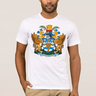 Brisbane Coat of Arms T-shirt