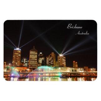 Brisbane Festival Australia, Premium Magnet