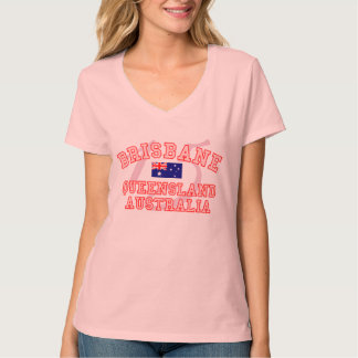 Brisbane Queensland Australia T-Shirt