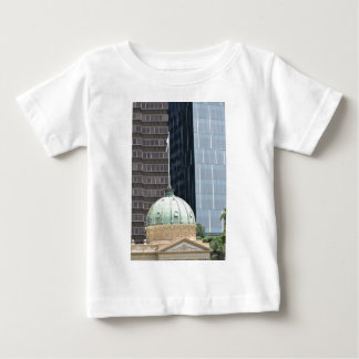 BRISBANE QUEENSLAND CUSTOMS HOUSE AUSTRALIA BABY T-Shirt