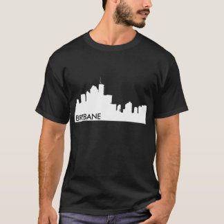 Brisbane Skyline T-Shirt