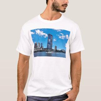 Brisbane Skyline T-Shirt