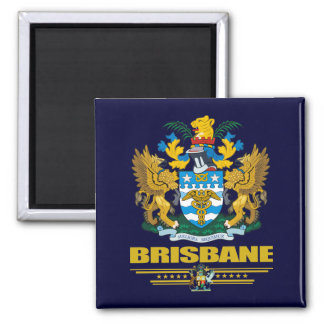 Brisbane Square Magnet