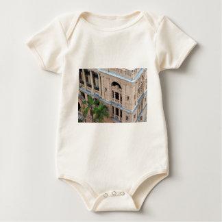 BRISBANE TREASURY HOTEL QUEENSLAND AUSTRALIA BABY BODYSUIT