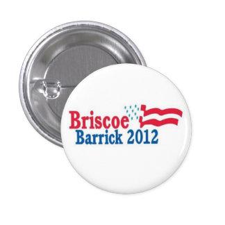 briscoe barrick 2012 button