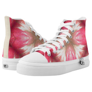 Brisk Freestyle High Tops
