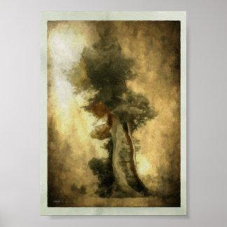 Bristlecone Pine Poster