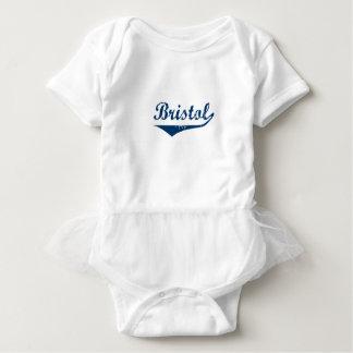 Bristol Baby Bodysuit