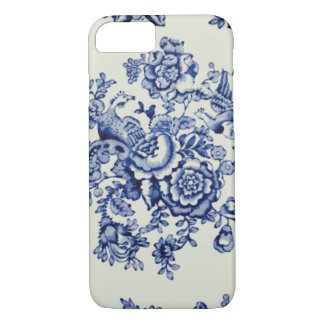 Bristol Blooms iPhone 8/7 Case