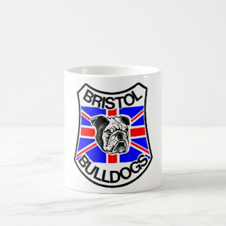 Bristol Bulldogs mug