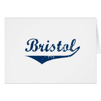 Bristol Card