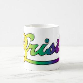 Bristol Coffee Mug