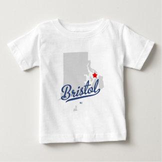Bristol Rhode Island RI Shirt