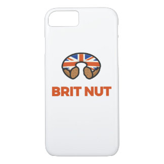 Brit Nut Donut Case