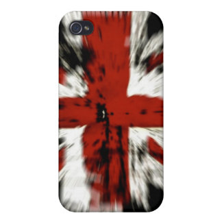 Britain Forever  iPhone 4/4S Cover