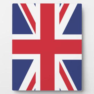 Britain Plaques