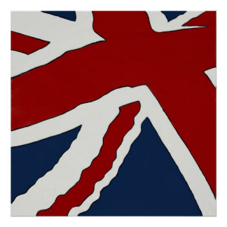 Britania Poster