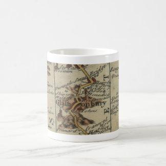 Britannia Depicta (Glastonbury) Coffee Mug