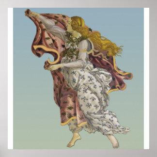 Brith Of Venus III Poster