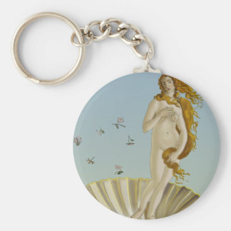 Brith Of Venus Keychain