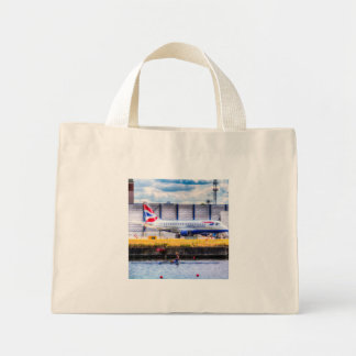 British Airways and Single Scull Bags
