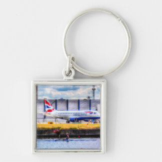 British Airways and Single Scull Key Chains