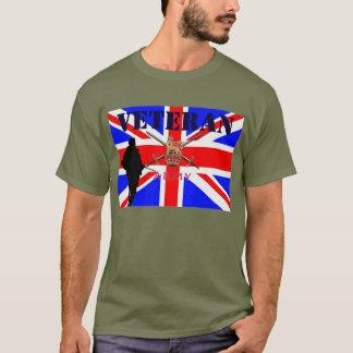 British Army Veterans T-shirt