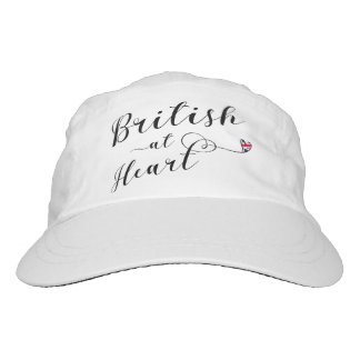 British At Heart Cap Hat, Great Britain