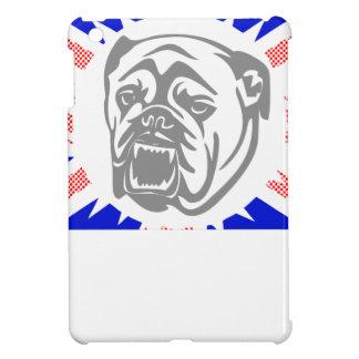 British Bulldog iPad Mini Case