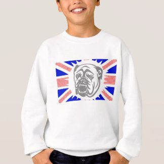 British Bulldog Sweatshirt