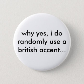British Button