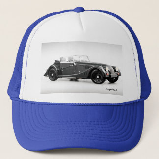 British car image for Trucker Hat