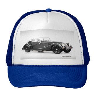 British car image for Trucker Hat