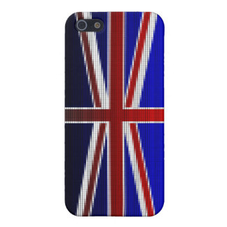British Case For The iPhone 5
