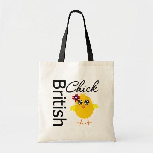 British Chick Bag