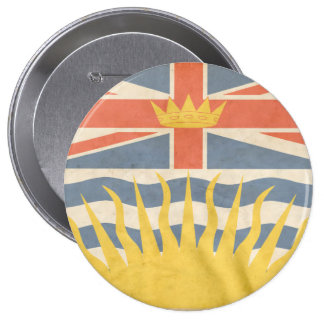 BRITISH COLUMBIA BUTTONS