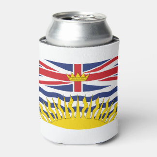 British Columbia Can Cooler