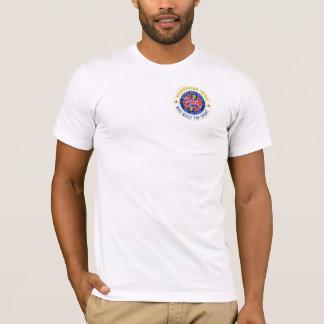 British Drag Racing Hall of Fame T-Shirt