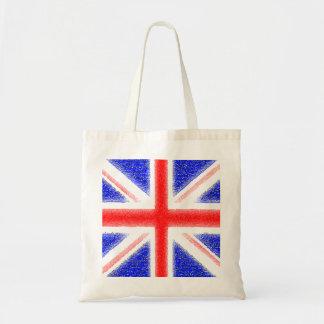 British Flag Bags